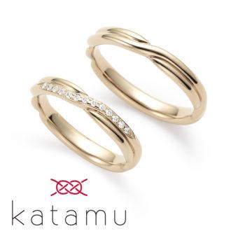 新潟で和風結婚指輪をお探しならBROOCHブローチにお越しください