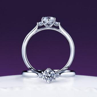 新潟で和風ブランドNIWAKA俄にわかニワカをお探しの方は新潟BROOCHブローチにお越しください 白鈴の婚約指輪はすずらんをモチーフにした婚約指輪エンゲージリングです お花が好きな女性にサプライズプロポーズをしたい方へおすすめです