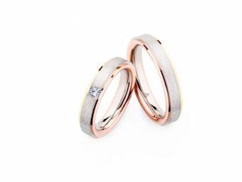 新潟で人気の結婚指輪(マリッジリング)と婚約指輪(ダイヤモンドエンゲージリング)鍛造 | カッコイイマリッジリングCHRISTIAN BAUER(クリスチャンバウアー)の魅力