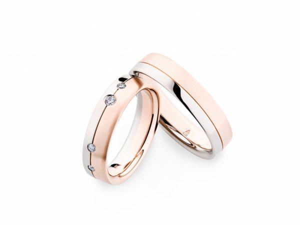 新潟で人気の結婚指輪(マリッジリング)と婚約指輪(ダイヤモンドエンゲージリング)鍛造 | 究極のエレガンスを生涯身に着け続けられる結婚指輪(マリッジリング)