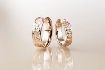 新潟で人気の結婚指輪(マリッジリング)と婚約指輪(ダイヤモンドエンゲージリング)ハワイアンジュエリーMakana(マカナ)| 新潟ウエディングでハワイアンジュエリーMakana(マカナ)の結婚指輪が人気な理由
