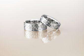 新潟で人気の結婚指輪(マリッジリング)と婚約指輪(ダイヤモンドエンゲージリング)ハワイアンジュエリーMakana(マカナ)| 本格派手彫りで刻む、新潟ハワイアンジュエリーMakana(マカナ)で造られる3種のデザイン【Makana cut(マカナカット)】