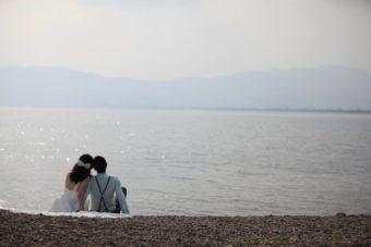 新潟で人気の結婚指輪(マリッジリング)と婚約指輪(ダイヤモンドエンゲージリング)ハワイアンジュエリーMakana(マカナ)| 新潟ウエディングで人気のハワイアンジュエリーMakana(マカナ)