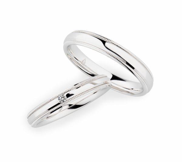 新潟で人気の結婚指輪(マリッジリング)と婚約指輪(ダイヤモンドエンゲージリング)鍛造 | ドイツの最高国家資格ゴールドマイスターが造る結婚指輪(ウェディングバンド)