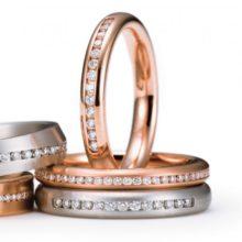 新潟で人気の結婚指輪(マリッジリング)と婚約指輪(ダイヤモンドエンゲージリング)Euro Wedding Band(ユーロウエディングバンド) | 絶対的な質の良さを誇る、ドイツジュエリーは一生涯のマリッジリング