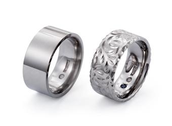 新潟で人気の結婚指輪(マリッジリング)と婚約指輪(ダイヤモンドエンゲージリング)ハワイアンジュエリーMakana(マカナ)| 熟練20年の職人が現地で手彫りするハワイアンジュエリーMakana(マカナ)