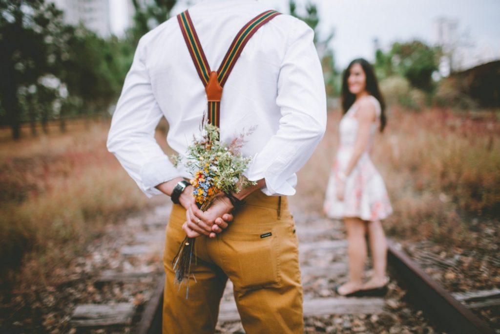 新潟で人気の結婚指輪と婚約指輪 にわか(ニワカ) | 新潟でこだわる男性が選ぶ!結婚指輪(マリッジリング)