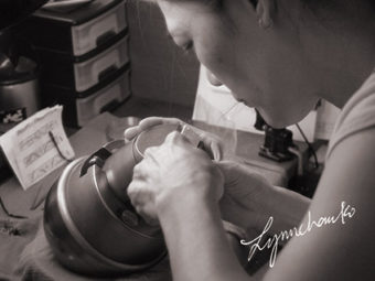 新潟で人気の結婚指輪(マリッジリング)と婚約指輪(ダイヤモンドエンゲージリング)ハワイアンジュエリーMakana(マカナ)  熟練の技を持つ職人が手彫りで造る本格ハワイアンジュエリーMakana(マカナ)
