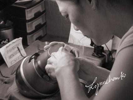 新潟で人気の結婚指輪(マリッジリング)と婚約指輪(ダイヤモンドエンゲージリング)ハワイアンジュエリーMakana(マカナ)| 熟練の技を持つ職人が手彫りで造る本格ハワイアンジュエリーMakana(マカナ)