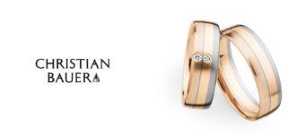 新潟で人気の結婚指輪(マリッジリング)と婚約指輪(ダイヤモンドエンゲージリング)鍛造 | ゴールドマイスターが手掛ける「CHRUSTIAN BAUER(クリスチャンバウアー)