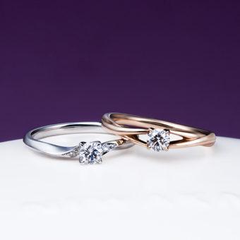 新潟で人気の結婚指輪と婚約指輪 にわか(ニワカ) | にわか(ニワカ)が誓いをカタチにする