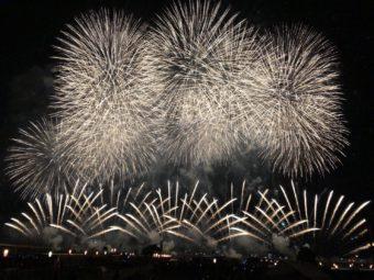 新潟で人気&話題の最新!プロポーズスポット 長岡市 長岡花火