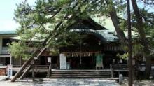 新潟で人気&話題の最新!プロポーズスポット|新潟市 白山神社