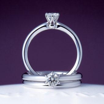 新潟で人気の結婚指輪(マリッジリング)と婚約指輪(ダイヤモンドエンゲージリング)俄(にわか) | 新潟でプロポーズ用の婚約指輪(エンゲージリング)を探す!