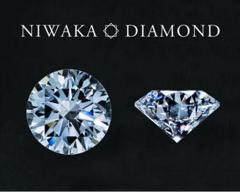 新潟で人気の結婚指輪(マリッジリング)と婚約指輪(ダイヤモンドエンゲージリング)俄(にわか) | 新潟で人気のブランド、にわかのダイヤモンドが秘めたストーリーと美しさ